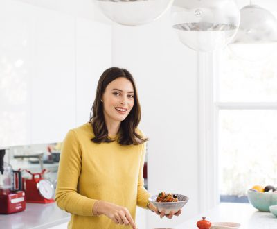 Meet the Glowgetter- Deliciously Ella