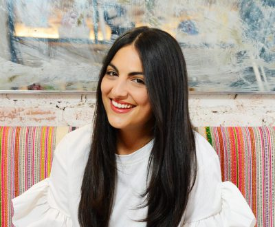 Samantha Wasser, Founder of By Chloe.