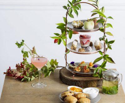 Afternoon Tea, London's top five