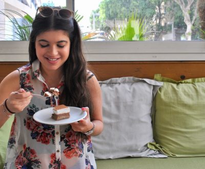 Tel Aviv: Anastasia, plant-based breakfasts worth the queue