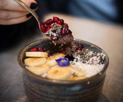 Editor's Picks: Our 4 favourite London Açai Bowls