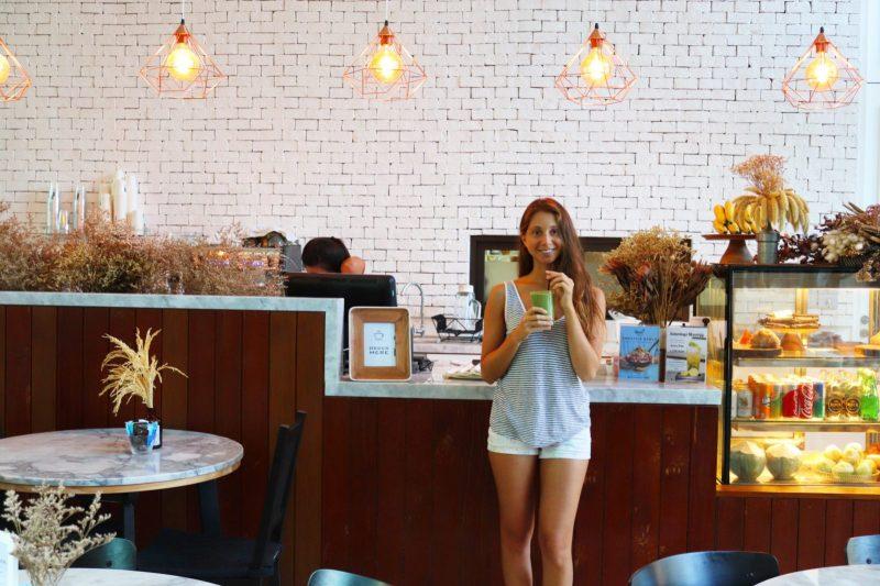 Origami Café