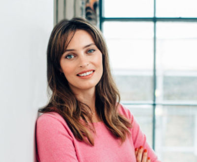 Ella Mills, AKA Deliciously Ella, shares all