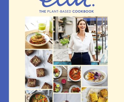 Recipes; Deliciously Ella's five bean chilli with cornbread