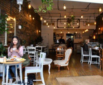 Miranda Café