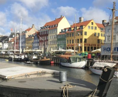 The Glow Guide to Copenhagen