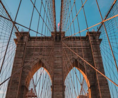 The Plant-Based City Guide to New York