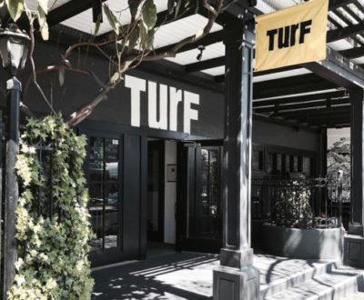TurF, Vancouver, Kitsilano