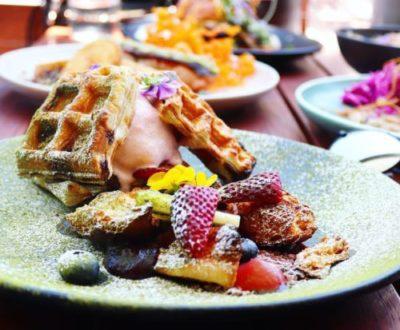 Melbourne Shade Café