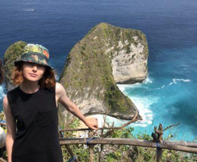 Bali - top 3 cafés