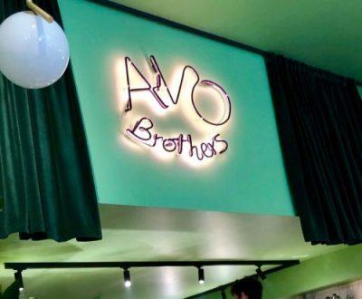 Avo Brothers, Milan