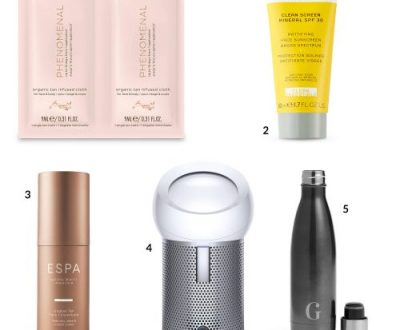 Our top 5 Summer Must Haves