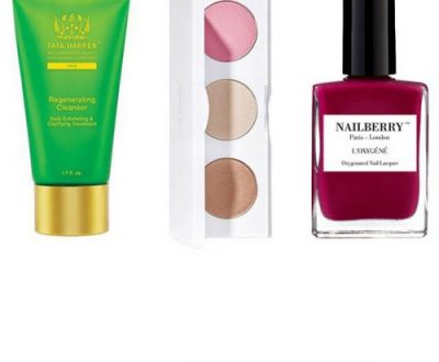 3 Autumn Vegan Beauty Heros to have in your kit